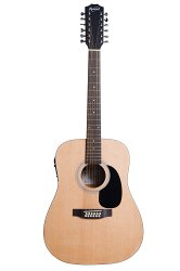 ROCKDALE SDNC12EQ DREADNOUGHT