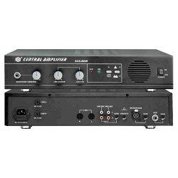 SHOW SCS800R - Центральный блок на 30 мест с монитором 3 Вт., доп. микр.вх., вых. на запись.