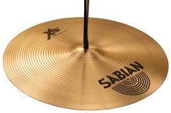 SABIAN 16`` XS20 SUSPENDED