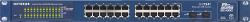 BSS Ethernet AVB