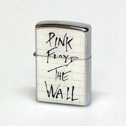 Музыкальный сувенир Зажигалка Pink Floyd ` The Wall.