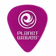 PLANET WAVES 1DPR6-100 DURALIN PICKS HEAVY
