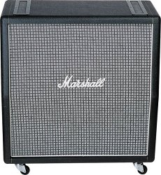 MARSHALL 1960AX 100W CLASSIC 4X12 ANGLED CABINET