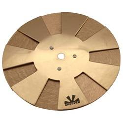 SABIAN 10`` CHOPPER VAULT EFFECT