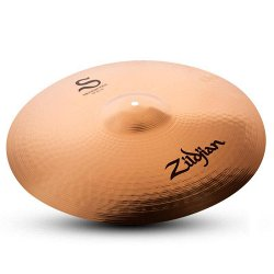 ZILDJIAN S FAMILY MEDIUM RIDE 20.
