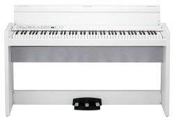 KORG LP-380 WH (в составе комплекта)