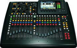 Behringer X32 COMPACT, 32.