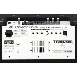 BEHRINGER K450FX