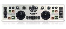 NUMARK DJ2GO (в составе комплекта)