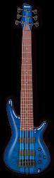 IBANEZ ANB1006, 6-ти струнная бас-гитара с кейсом