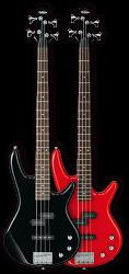 IBANEZ IJSR190-BK, бас-гитара + набор для начинающего