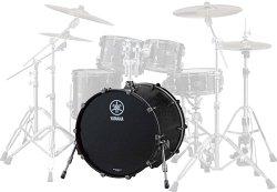 YAMAHA Live Custom Oak LNB2218 Black wood