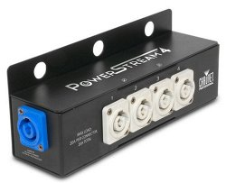 CHAUVET Power Stream 4