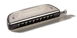 HOHNER Chrometta 8 250/32