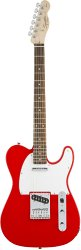 Fender Squier Affinity Series Telecaster® Rosewood Fingerboard Race Red