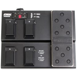 LINE 6 FBV EXPRESS MK II USB FOOT CONTROLLER