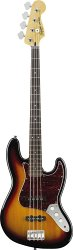 FENDER SQUIER VINTAGE MODIFIED® JAZZ BASS RW
