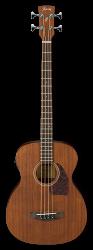 IBANEZ PCBE12MH-OPN, аккустическая бас-гитара