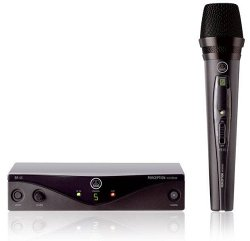 AKG Perception Wireless 45 Vocal Set BD A (530-560).