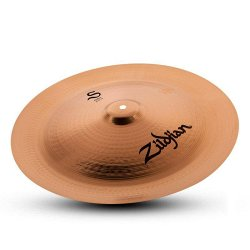 ZILDJIAN S FAMILY CHINA 18.