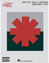 HAL LEONARD 672536 RED HOT CHILI PEPPERS - GREATEST HITS