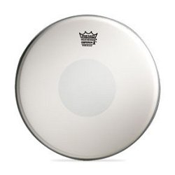 REMO EMPEROR X 14` COATED SNARE