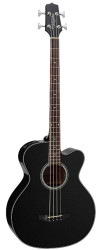 TAKAMINE G-SERIES BASS GB30CE-BLK