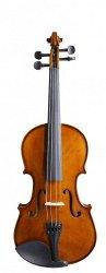 FLIGHT FV-14 - Скрипка 1/4, отделка classic (в комплекте смычок, канифоль, футляр)