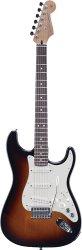 ROLAND G-5-3TS V-Guitar