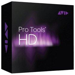 AVID Pro Tools to Pro Tools HD Upgrade