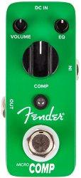 FENDER Micro Compressor, Green