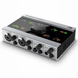 Native Instruments Komplete Audio 6 USB