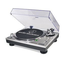 AUDIO-TECHNICA AT-LP120-USBHCBK