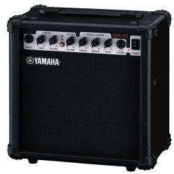 YAMAHA GA15
