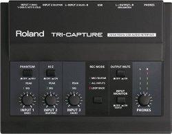 Roland UA-33 Tri-Capture