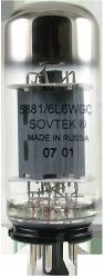Sovtek 5881/6L6WGC