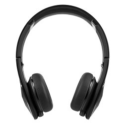 Monster DNA On-Ear Headphones (Carbon Black