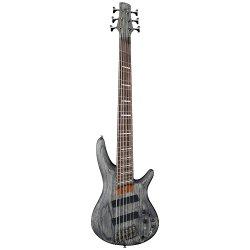 IBANEZ SRFF806-BKS, 6-ти струнная бас-гитара