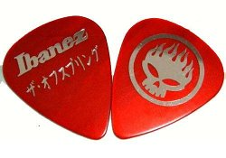 IBANEZ OS-RD OFFSPRING MODEL PICK
