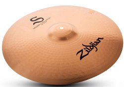 ZILDJIAN S FAMILY MEDIUM THIN CRASH 20.
