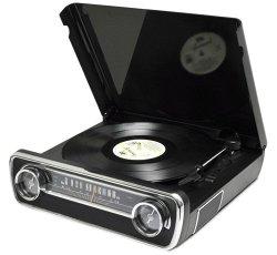 ION Audio Mustang LP (в составе комплекта)