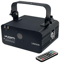 KAM Laserscan 180 RBP