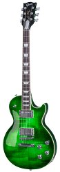 GIBSON Les Paul Classic HP 2017 Green Ocean Burst
