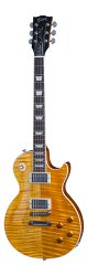 GIBSON LES PAUL Standard 2016 T Translucent Amber Chrome
