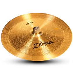 ZILDJIAN 18` ZHT CHINA