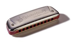 HOHNER Golden Melody 542/20 C (M542016X)