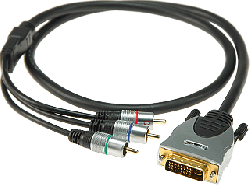 KLOTZ DV-RCA-G05