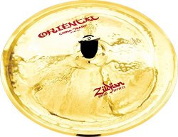ZILDJIAN 16` ORIENTAL CHINA TRASH