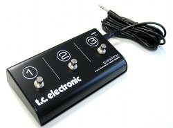 TC ELECTRONIC G-Switch