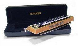 HOHNER Chromonica 270 Delux 270/48 C (M754001)